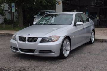2006 BMW 3 Series for sale in Raleigh, NC