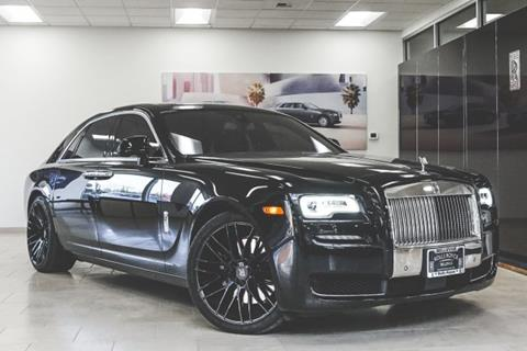 used 2017 rolls-royce ghost for sale in tuscaloosa, al - carsforsale