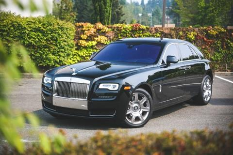 2015 rolls-royce ghost for sale in texas - carsforsale®