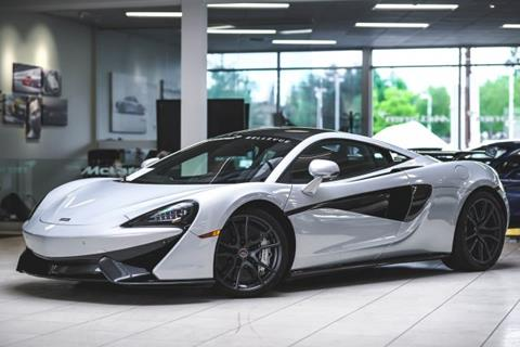 Mclaren For Sale >> 2018 Mclaren 570s For Sale In Bellevue Wa