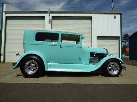 1928 Ford Model A for sale in Turner, OR
