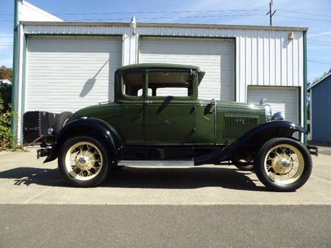 1930 Ford Model A for sale in Turner, OR