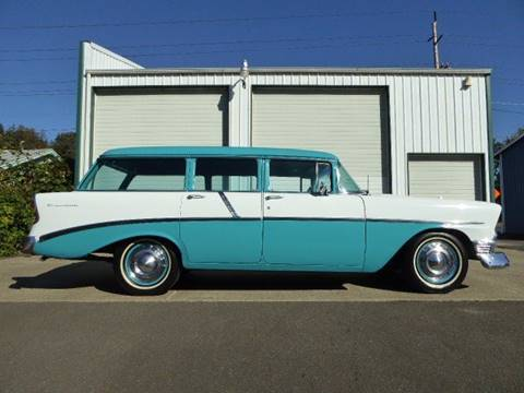 1956 Chevrolet 210 for sale in Turner, OR