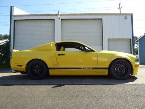 2005 Ford Mustang for sale in Turner, OR