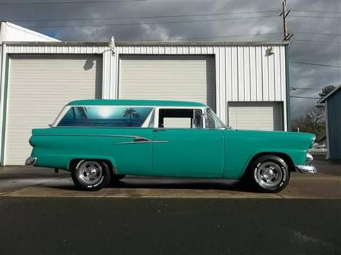 1955 Ford Panel Truck for sale in Turner, OR