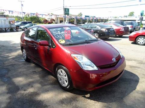 2005 Toyota Prius for sale in Somerset, MA