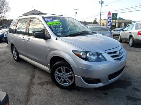 2005 Mazda MPV for sale in Somerset, MA