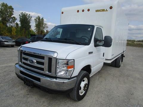 2016 Ford E-Series Chassis for sale in Fenton, MI