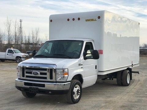 2018 Ford E-Series Chassis for sale in Swartz Creek, MI