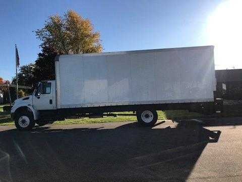 2015 International DuraStar 4300 for sale in Swartz Creek, MI