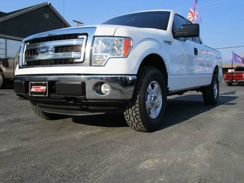 2014 Ford F-150 for sale in Midvale, UT