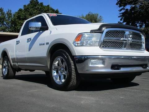 2010 Dodge Ram Pickup 1500 for sale in Midvale, UT
