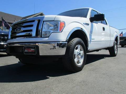 2011 Ford F-150 for sale in Midvale, UT