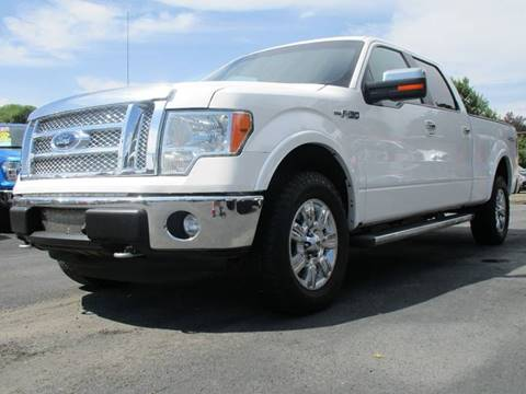 2012 Ford F-150 for sale in Midvale, UT