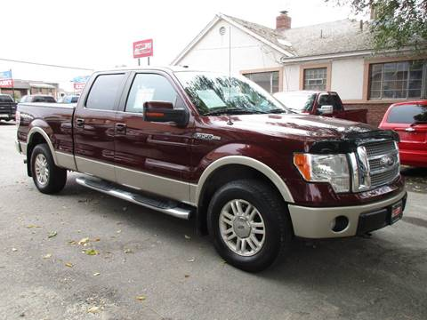 2009 Ford F-150 for sale in Midvale, UT