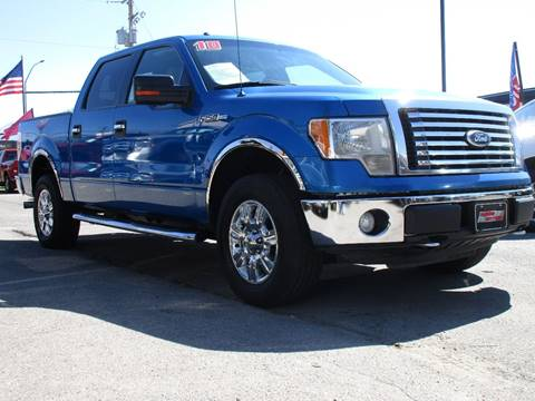 2010 Ford F-150 for sale in Midvale, UT