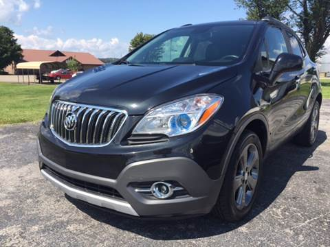 2013 Buick Encore for sale in Monticello, KY