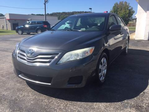 2010 Toyota Camry for sale in Monticello, KY