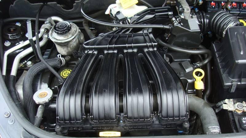 2008 Chrysler PT Cruiser 4dr Wagon - Mechanicsville VA