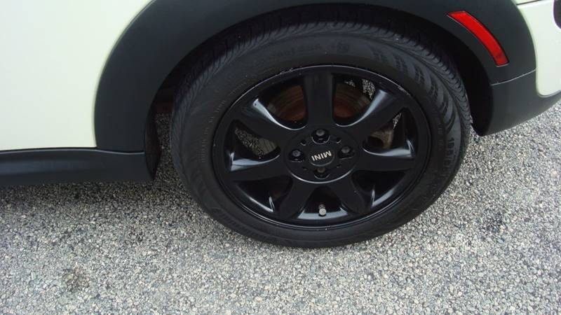 2009 MINI Cooper Clubman S 3dr Wagon - Mechanicsville VA
