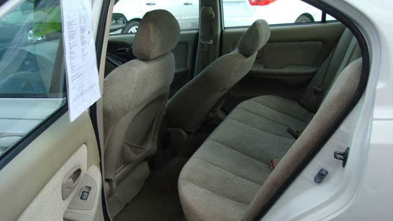2006 Hyundai Elantra GLS 4dr Sedan - Mechanicsville VA