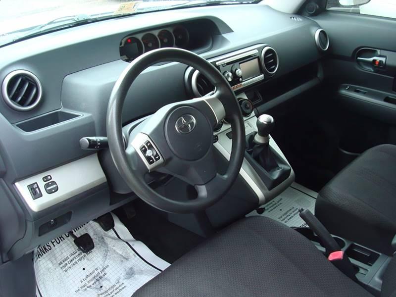 2010 Scion xB 4dr Wagon 5M - Mechanicsville VA