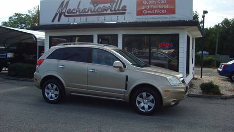 2008 Saturn Vue for sale in Mechanicsville, VA
