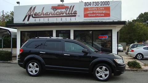 2010 Dodge Journey for sale in Mechanicsville, VA