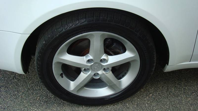 2007 Hyundai Sonata SE 4dr Sedan - Mechanicsville VA