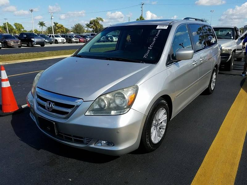 2008 honda odyssey for sale cargurus for Used honda odyssey for sale near me
