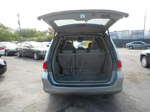 2008 Honda Odyssey for sale in Miami, FL