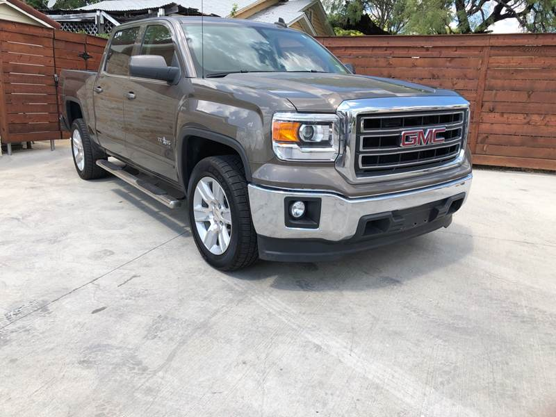 2015 GMC Sierra 1500 for sale at Speedway Motors TX in Fort Worth TX