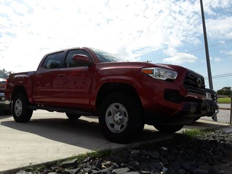 Fort Worth Toyota >> Toyota Tacoma For Sale In Fort Worth Tx Speedway Motors Tx