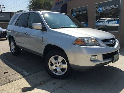 2006 Acura MDX for sale in Glendale CA