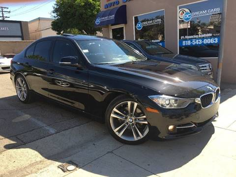 2013 BMW 3 Series for sale in Glendale, CA