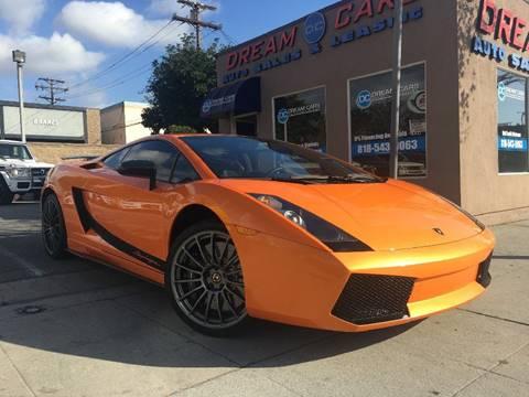 2008 Lamborghini Gallardo For Sale In Glendale, CA