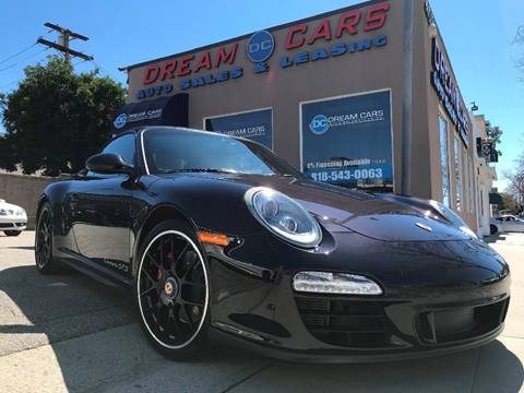 2012 Porsche 911 for sale in Glendale, CA