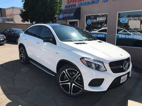 2019 Mercedes-Benz GLE for sale in Glendale, CA