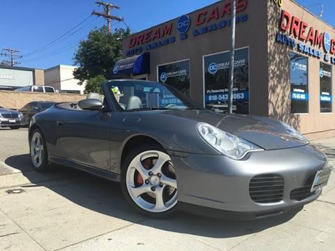 2004 Porsche 911 for sale in Glendale, CA