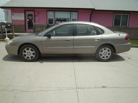 2007 Ford Taurus for sale in Fremont, NE