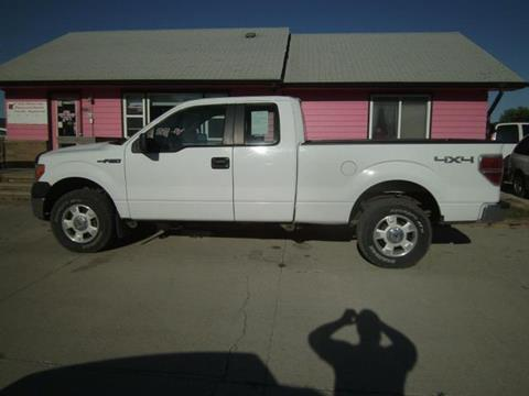 2010 Ford F-150 for sale in Fremont, NE