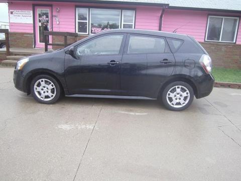 2010 Pontiac Vibe for sale in Fremont, NE