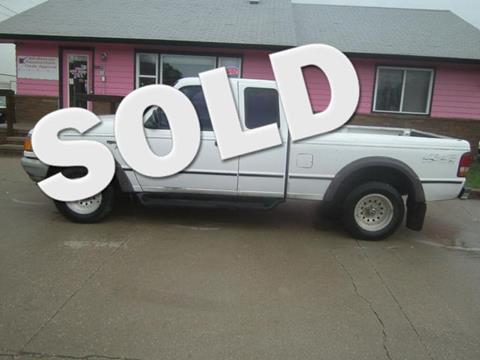 1997 Ford Ranger for sale in Fremont, NE