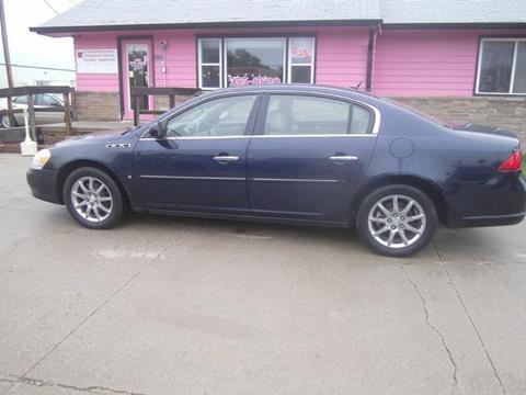 2006 Buick Lucerne for sale in Fremont, NE