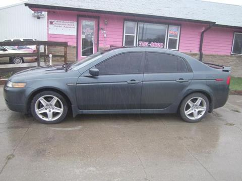 2005 Acura TL for sale in Fremont, NE