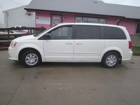 2012 Dodge Grand Caravan for sale in Fremont, NE