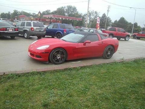 2009 Chevrolet Corvette for sale in Fremont, NE