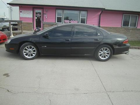 1999 Chrysler LHS for sale in Fremont, NE