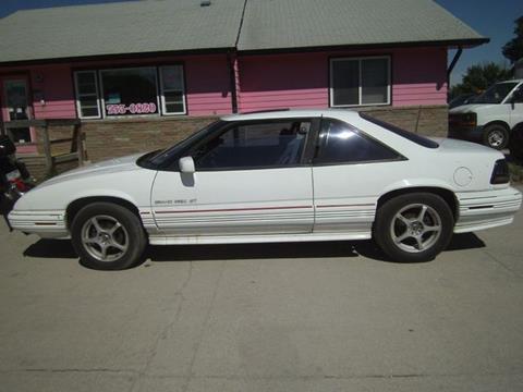 1991 Pontiac Grand Prix for sale in Fremont, NE