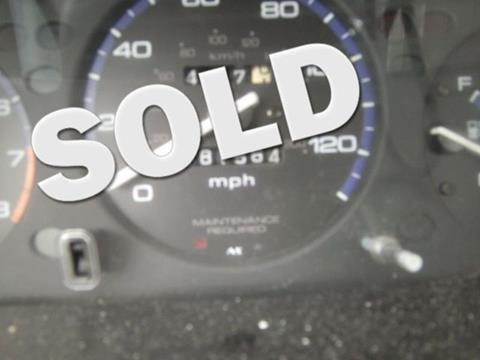 1997 Honda Civic for sale in Fremont, NE